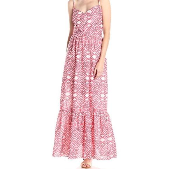 Betsey Johnson Dresses & Skirts - *SALE* 🇺🇸 Betsey Johnson Cotton Linen Boho Maxi